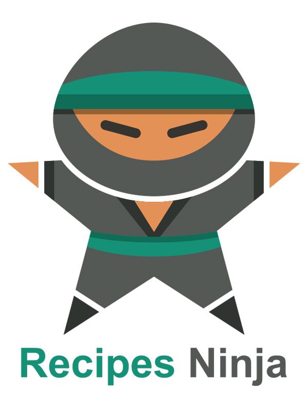 Recipes Ninja Logo 2